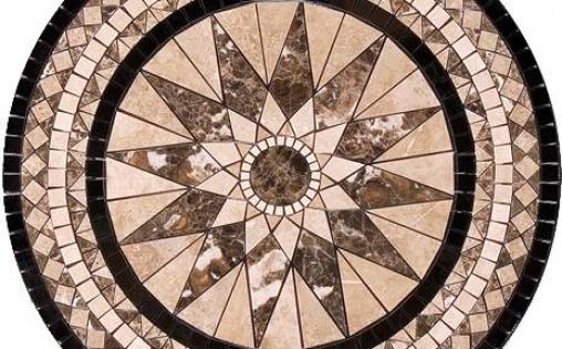 Stone pattern KLP2